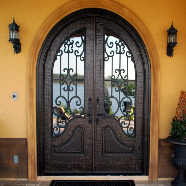 new-product-wrought-iron-entry-front-door (3)