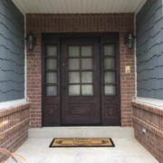 wrought iron entry double door (61)