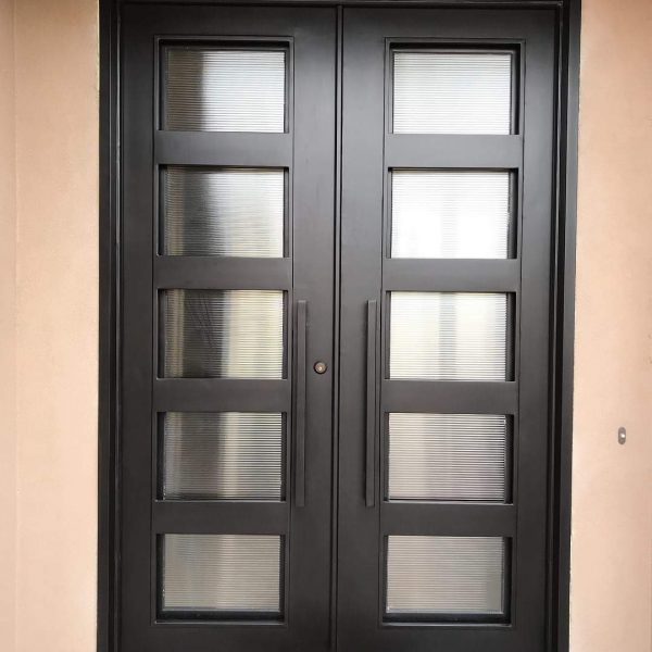 Wrought iron entry doors and windows (70)